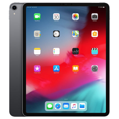 Apple iPad Pro 12.9-inch Wi-Fi 256GB - Space Grey Refurbished