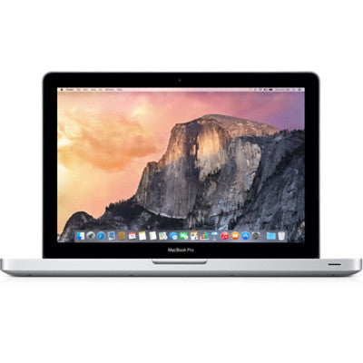 Apple Macbook Pro 13-inch: 2.7GHz with 512GB SSD & Retina display