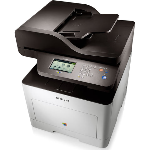 Samsung CLX A4 Colour Multifunction Laser Printer