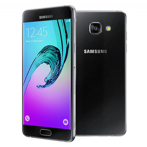 Samsung Galaxy A5 2016 Screen Replacement