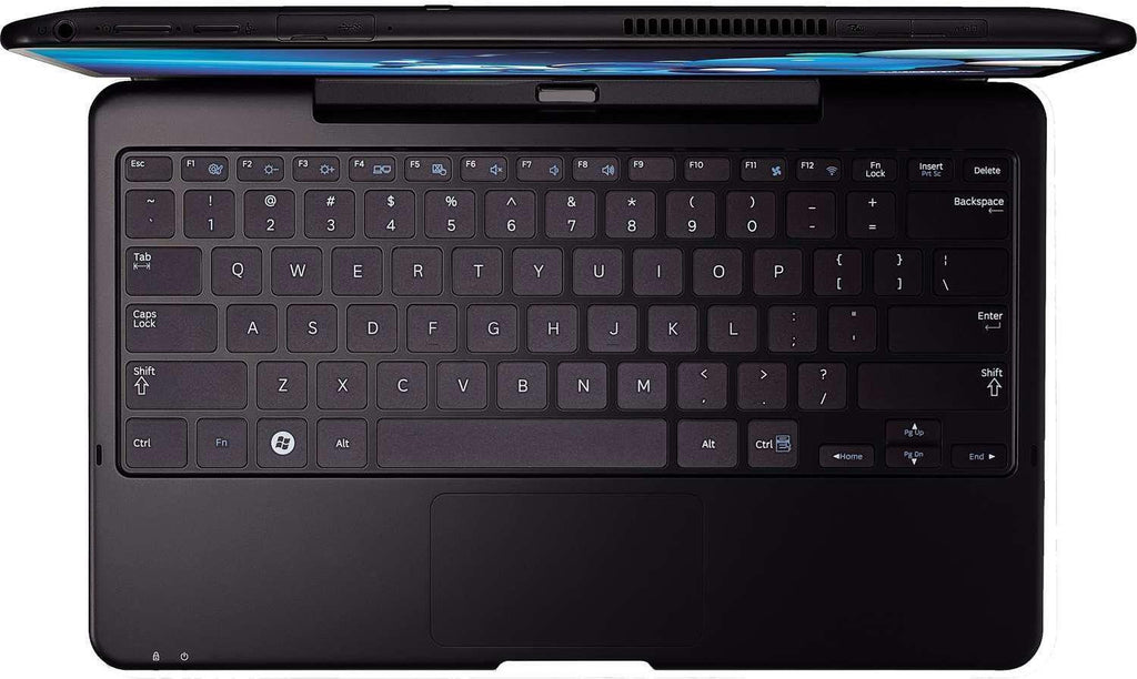 Samsung XE700T1C Tablet with Full Keyboard | Laptop