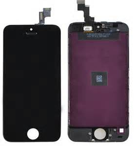 Apple iPhone 5s LCD & Touch Screen