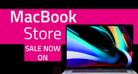 £25 off Macbooks Worthing Haywards Heath