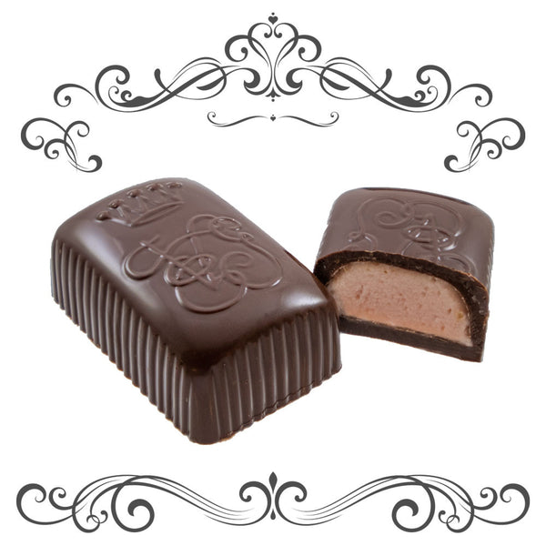 Chocolate of the week / Pralientje van de week - 2