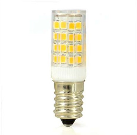 Bombilla Lampara LED E14 MINI MAZORCA 5W