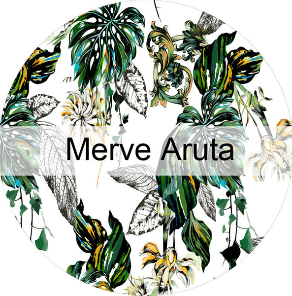 Guest Designer Interview - Meet the talented Merve Aruta