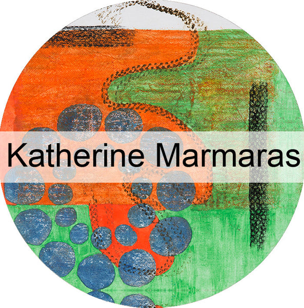 Why did you choose to be a Designer - Katherine Marmaras?