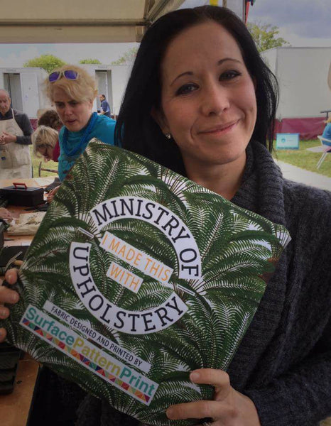 Bringing Crafters together! Kirstie Allsopp's