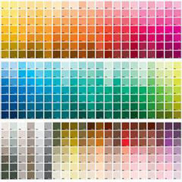 Whats a Colour Guide? Perfect Digital Colour management