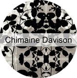 Chimaine Davison now online at Surface Pattern Print