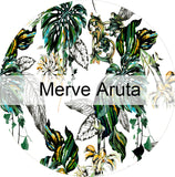 Choose a pattern from Merve Aruta now available on Surface Pattern Print