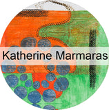 Katherine Marmaras for Surface Pattern Print