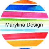 Marylina Design for Surface Pattern Print