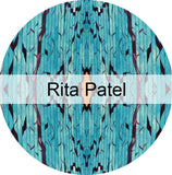 Rital Patel fabrics and wallpapers now available on surface pattern print