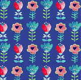 Kate Rochester - Winner Surface Pattern Print Competition