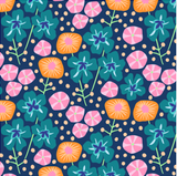 Winner of the Surface Pattern Print design challenge