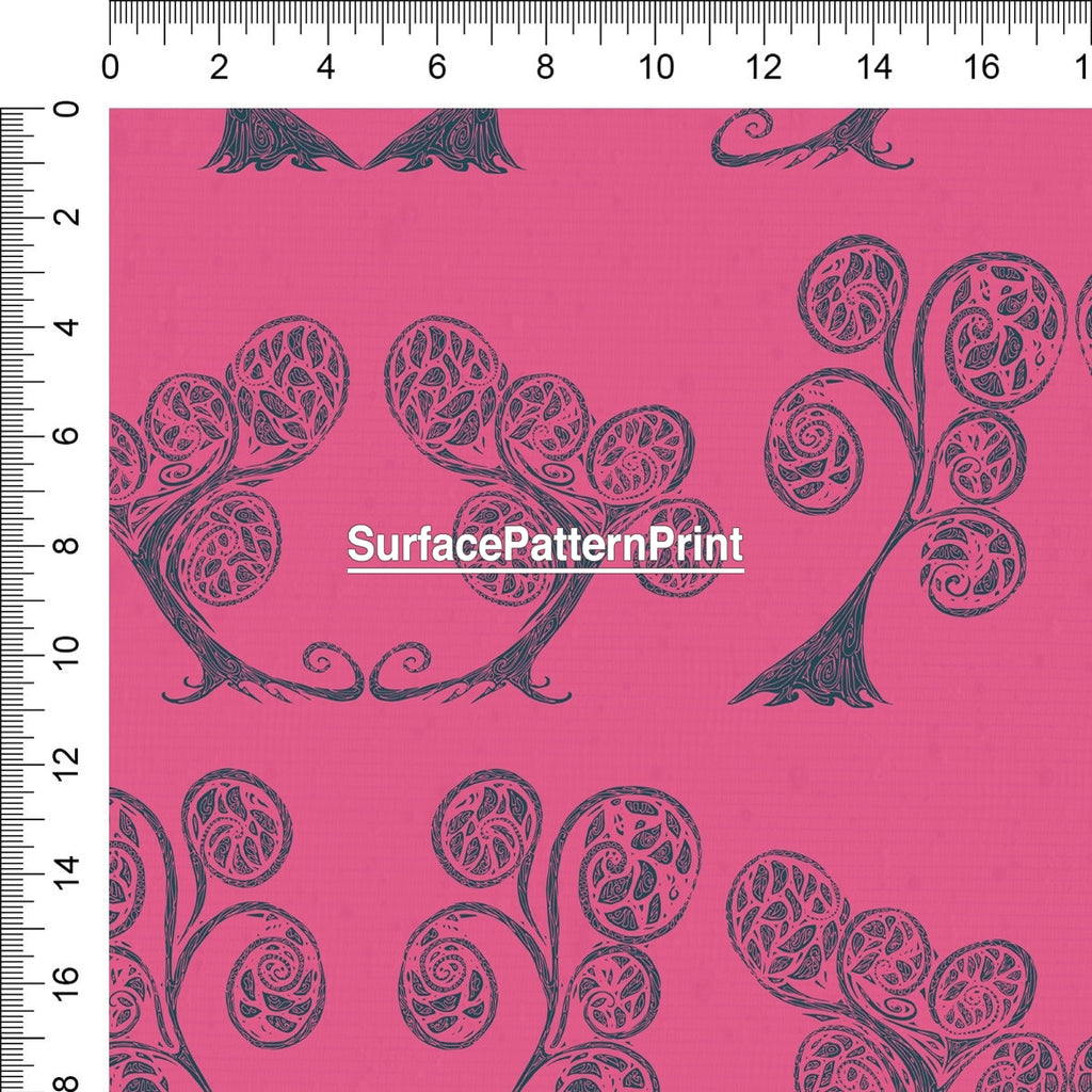 LottiBrown_0011, Designer, Lotti Brown - SurfacePatternPrint