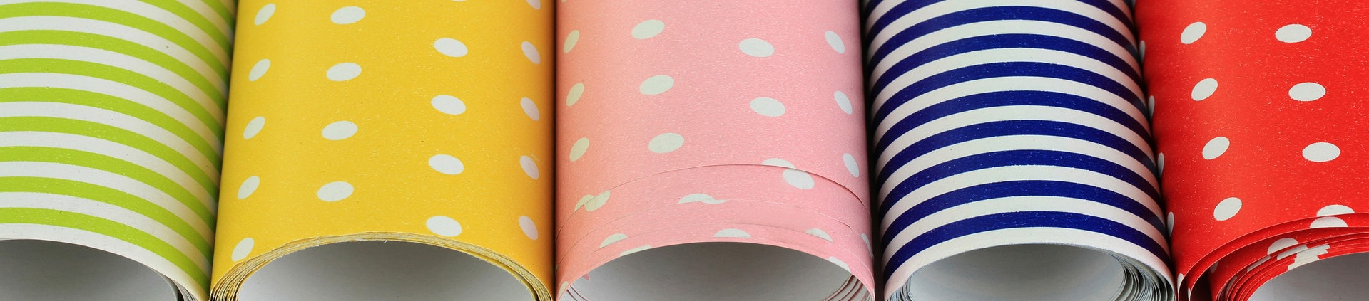 Printed Wallpapers or Gift wrap from £15.99 per sq. mr