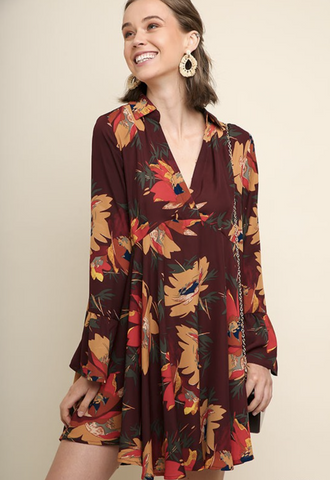 Hello Fall Tunic