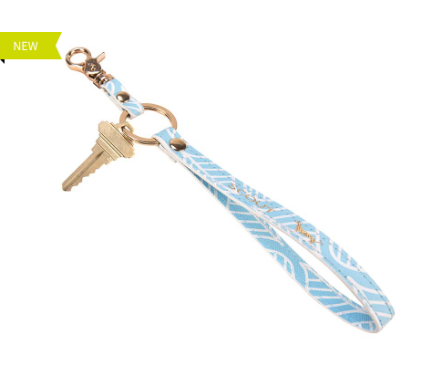 Scout Key Chain Kate Treegan