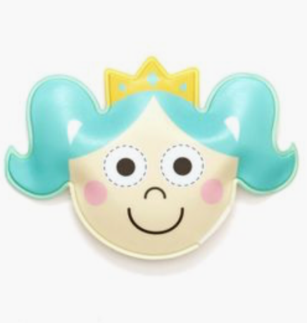 Teal Princess Cold Pack
