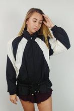 Load image into Gallery viewer, The Britney Track Jacket - S