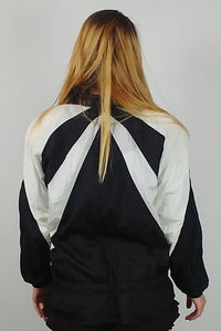 The Britney Track Jacket - S