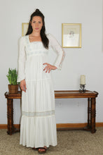 Load image into Gallery viewer, The Gunne Sax Olivia Dress - XS