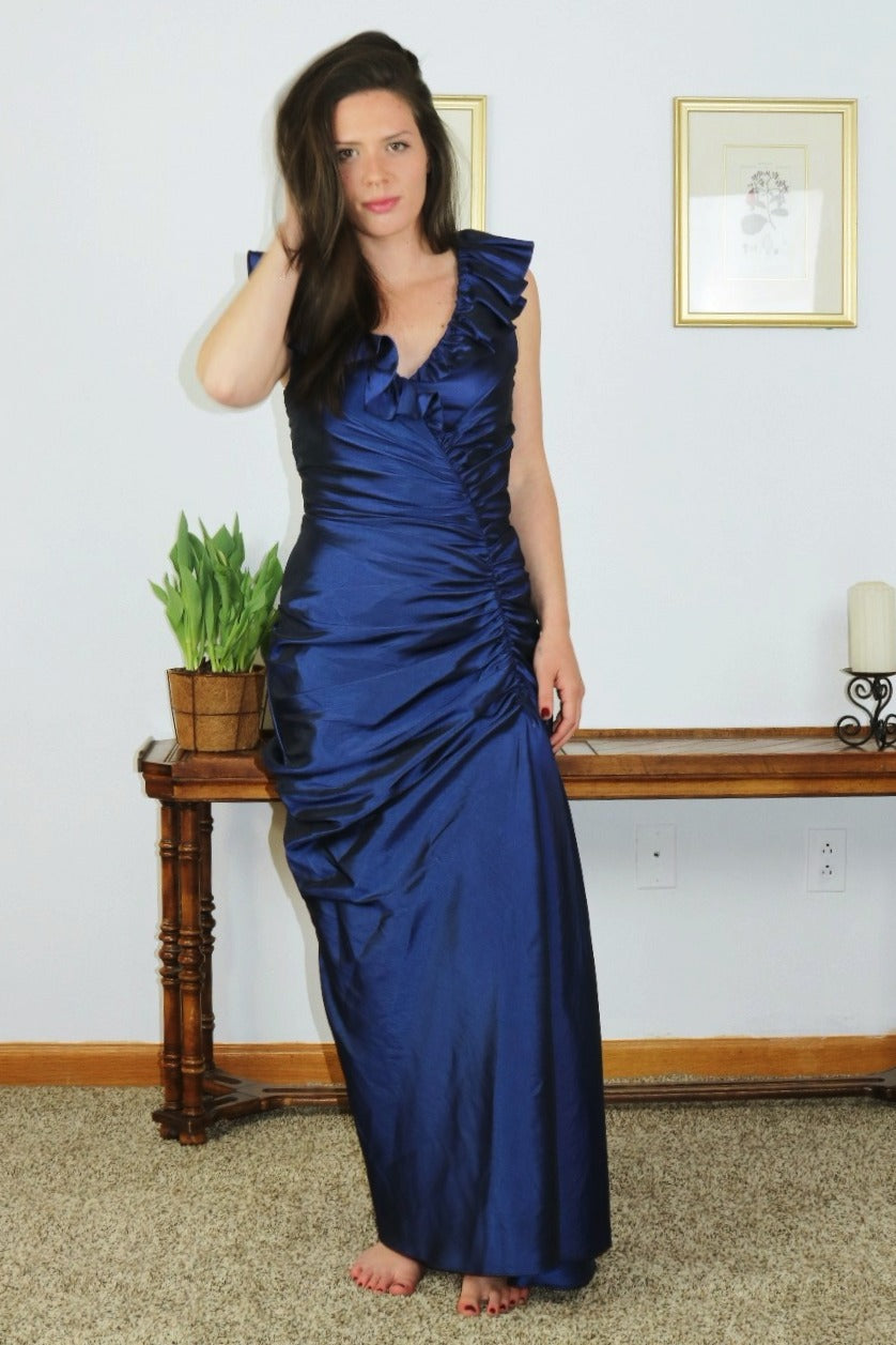 The Cristina Gown - S