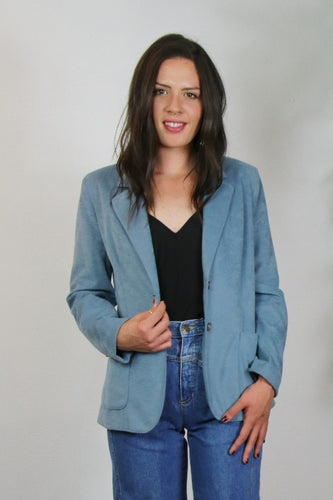 The Berina Blazer - S