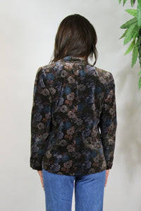The Lorelei Blazer - S