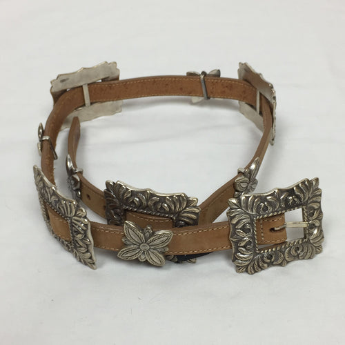 The Concho Belt - M