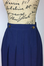 Load image into Gallery viewer, The Chaus Sailor Skirt - M