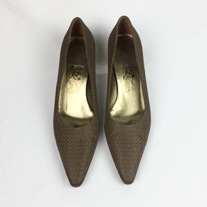 The Ferragamo Pump - 8.5