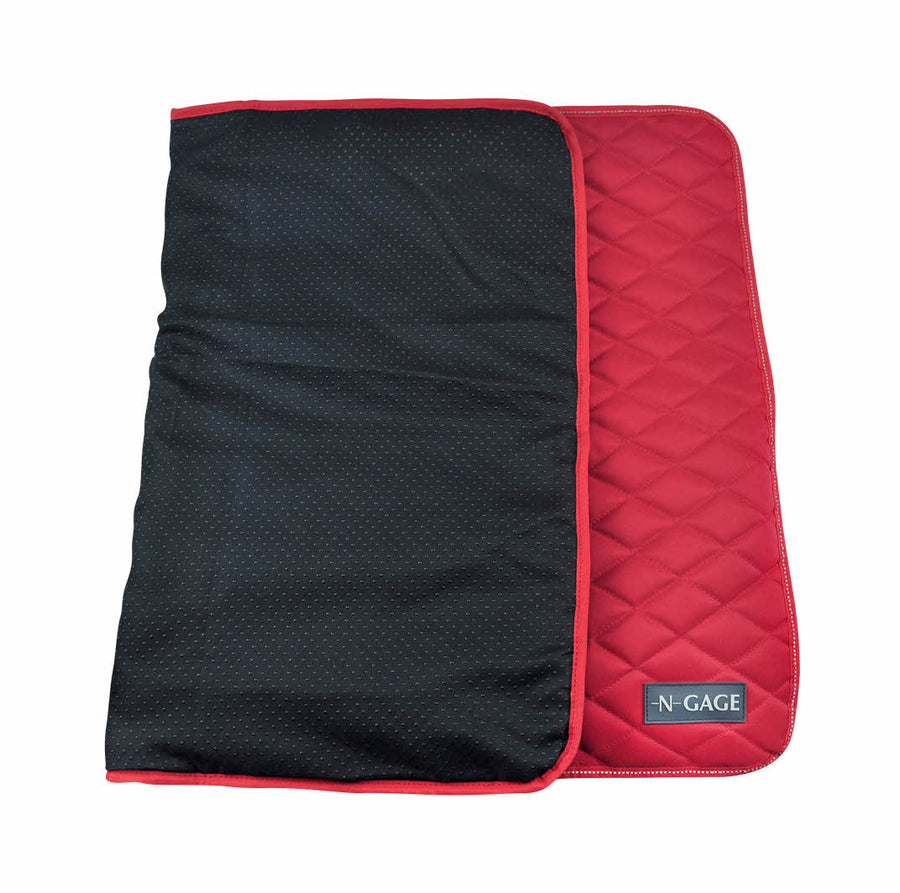 travel mat folded