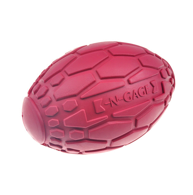 N-Gage Squeaker Football Junior Red