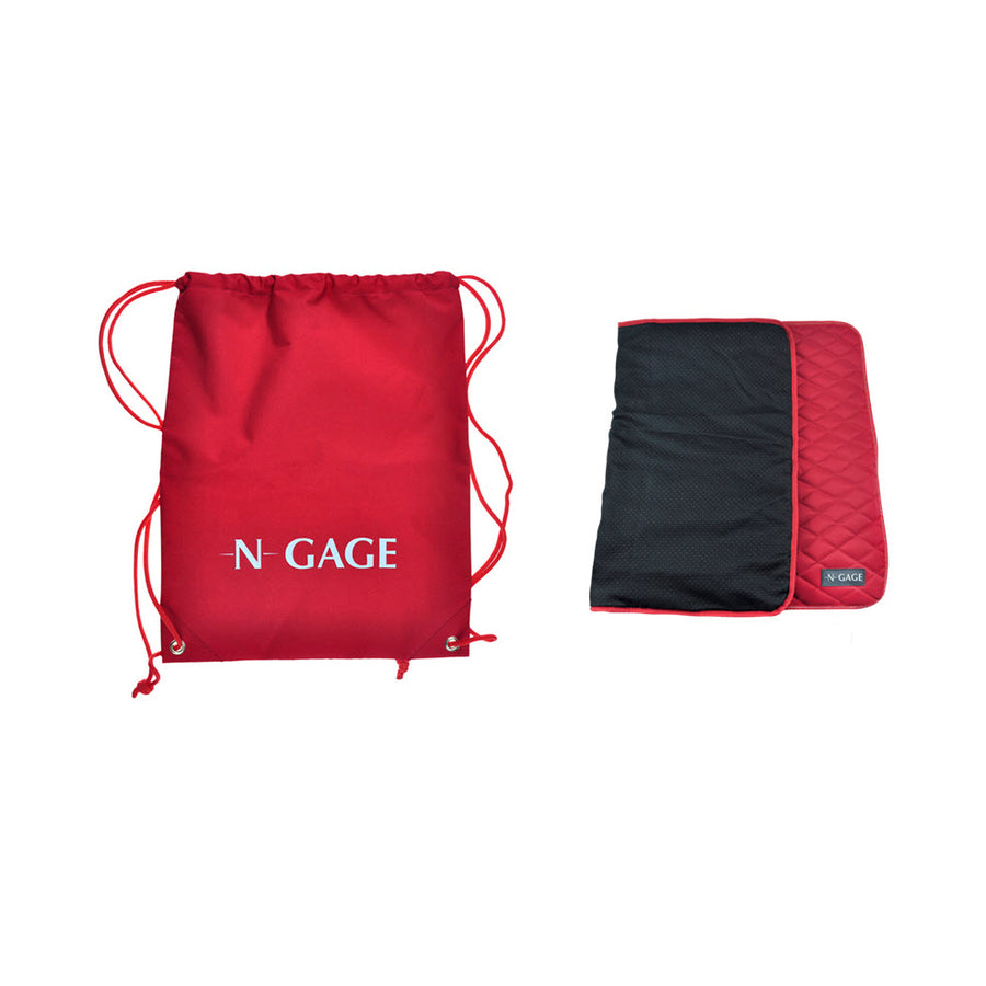 N-Gage Travel Mat Bed and Bag