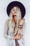 Boho Watch & Bracelet Set