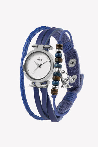 Maya Blue Watch