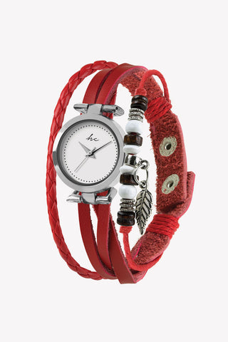 Maya Red Watch