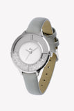 Sparkle Silver Grey Watch