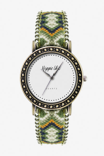 Hippie Chic Armon Watch front view image