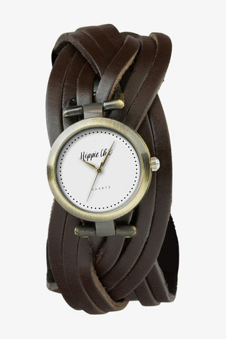 Hippie Chic Harlow watch front view image