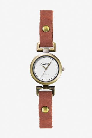 Hippie Chic Wren watch front view image