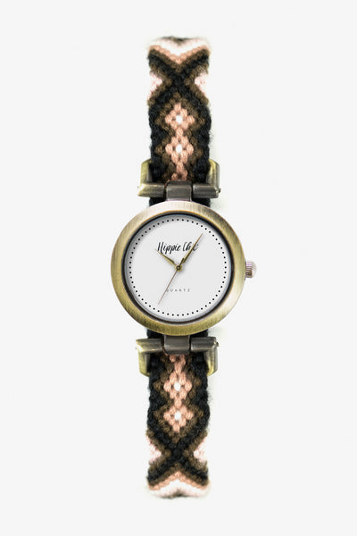 Zuri Watch