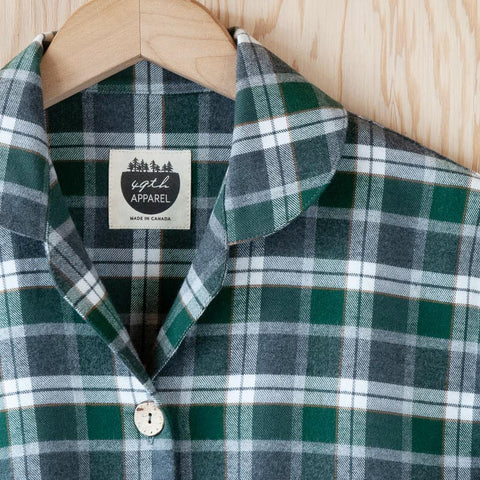 Women's Emilia Nightshirts