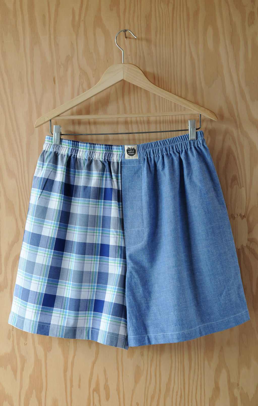 Re-Made Sleep Shorts