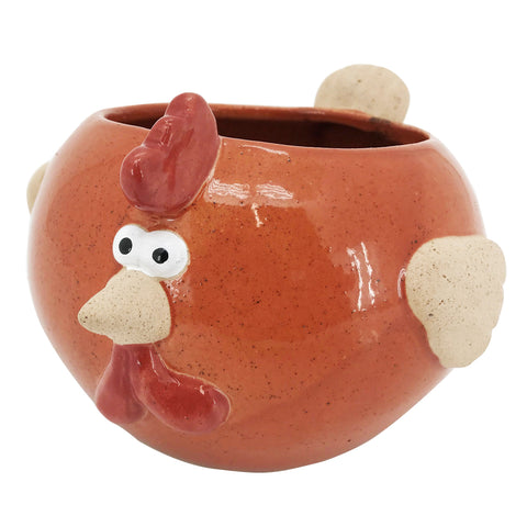 Bunty Chicken Pot