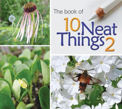 Books - The Book Of 10 Neat Things 2