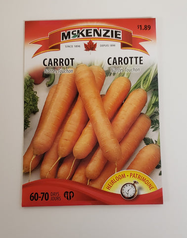 Carrot Nantes Touchon
